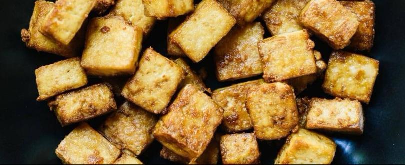 hrskavi tofu