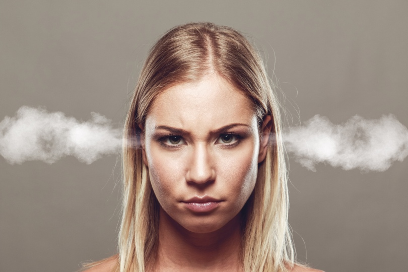 Pitate se zašto su vegani besni? Iako ima mnogo razloga, bes nije zdrava emocija uz koju možemo da budemo produktivni.
