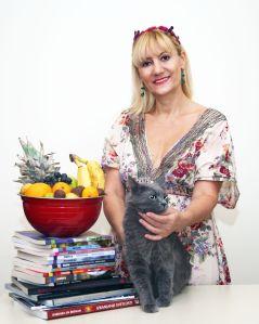 Ljiljana Colovic Veganski kuvar